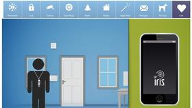 CES 2013: Lowe's Iris smart home system tracks elderly, pets