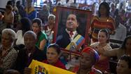 CARACAS, Venezuela -- To no one's great surprise, Venezuela's Supreme Court ruled unanimously Wednesday that cancer-stricken Hugo Chavez does not have to take the oath of office Thursday to begin his fourth term has president, a finding that some legal experts assailed as unconstitutional.