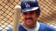 Mike Piazza, Dodger, and the Hall of Fame vote