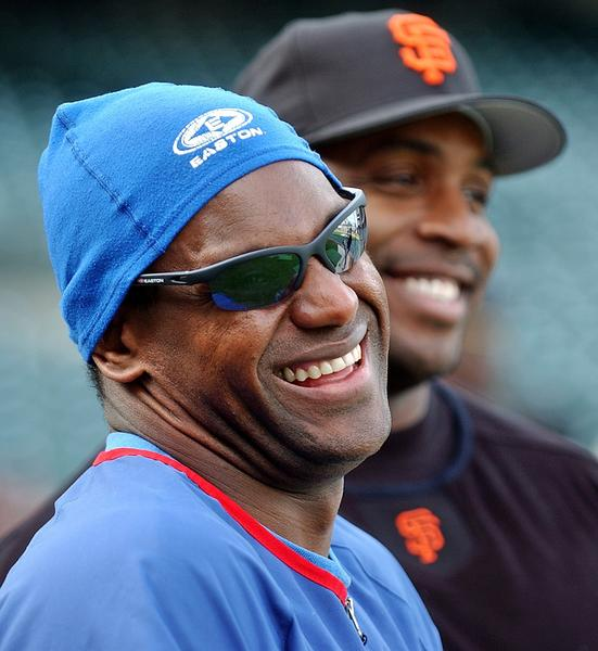 Former Cub Sammy Sosa isn't getting into the Hall of Fame this year, and maybe not ever.