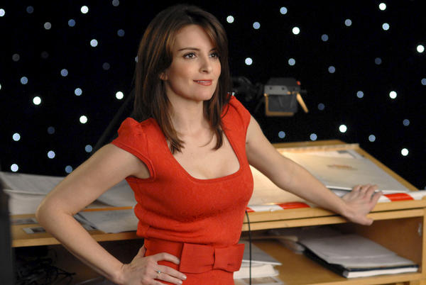 '30 Rock': The best Liz Lemon quotes [Pictures]: You are my heroine! And by heroine I mean lady hero. I don�t want to inject you and listen to jazz.