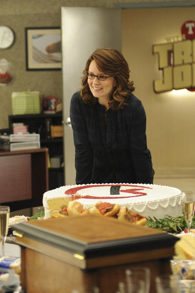 '30 Rock': The best Liz Lemon quotes [Pictures]: OK, fine, maybe Im a little old-fashioned. Im sorry Im a real woman and not some over-sexed New York nympho like those women on Everybody Loves Raymond.
