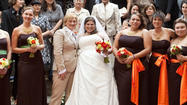 Two events for those planning same-sex weddings