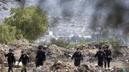 MEXICO CITY -- Mexican authorities said Wednesday that they have identified a fifth possible victim in a recent string of suspected dog-maulings at a hilltop park in Mexico City, a crisis that has sparked protests from dog advocates and victims' families.