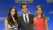 (Reuters) - Here is a look at the Golden Globe Awards, which will be held on January 13 in Beverly Hills, California, by the Hollywood Foreign Press Association.