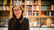 It didn't take Ena Heller long to make a statement. Just a few months into her tenure as director of Rollins College's Cornell Fine Arts Museum, Heller announced admission would be free. To everyone. For all of 2013, the museum's 35<sup>t</sup><sup>h</sup>-anniversary year.