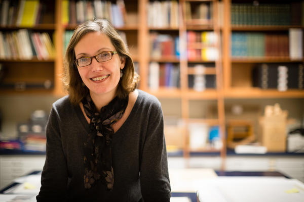 Dr. Ena Heller is director of the Cornell Fine Arts Museum at Rollins College in Winter Park.