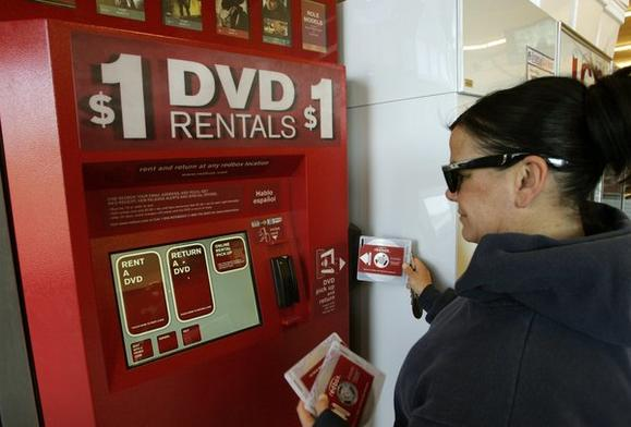 Redbox and M-Go tackle problem of too many choices