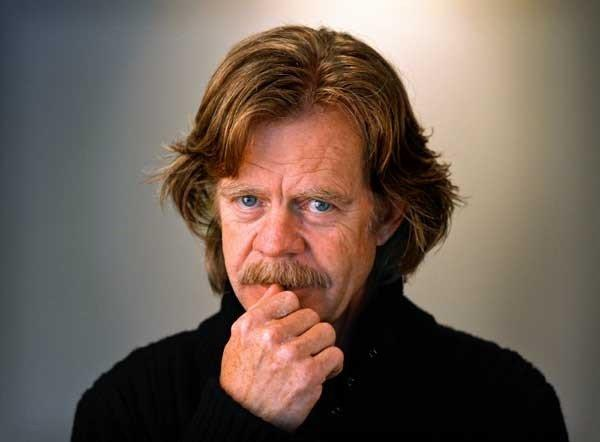 "William H. Macy will be a guest on ""Live With Kelly and Michael"""