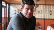 "Comedian Steve Rannazzisi, at Comix at Foxwoods Jan. 10-12, Talks Life, ""The League,"" and Laughing"