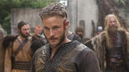 Early look at 'Vikings' on History channel
