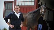 Sagamore Farm offers new gear, prepares for another Triple Crown run