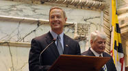 Gov. Martin O'Malley predicted that Maryland will ban assault weapons during the General Assembly session that began Wednesday.