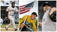 Lance Armstrong, baseball's Hall and drug standards