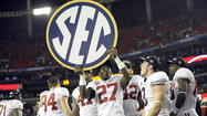Did SEC football dominance emanate from the Civil War?