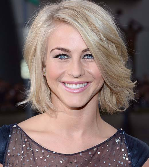 People's Choice Awards 2013: The Red Carpet: Julianne Hough