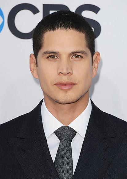 People's Choice Awards 2013: The Red Carpet: JD Pardo