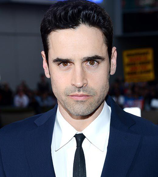 People's Choice Awards 2013: The Red Carpet: Jesse Bradford