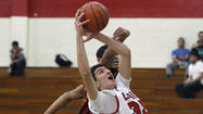 Photo Gallery: Glendale vs. Arcadia boys' basketball