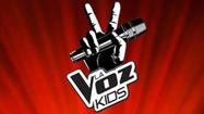 'La Voz Kids' auditions set