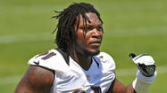 Courtney Upshaw once lived in a house with no electricity or running water. He slept some nights on a worn couch that barely contained his growing frame. He arrived at the University of Alabama with little more than the clothes he was wearing.