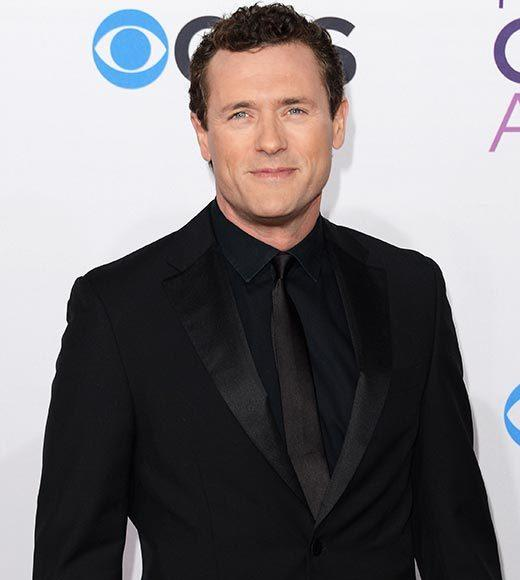 People's Choice Awards 2013: The Red Carpet: Jason OMara