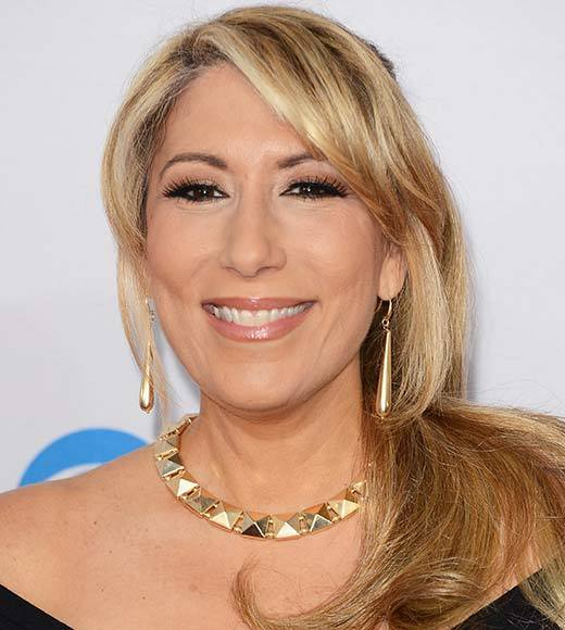People's Choice Awards 2013: The Red Carpet: Lori Greiner