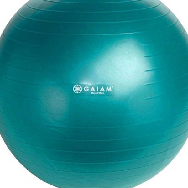 "Instead of: A bench press or ab bench<br /><br />Use: A blow-up exercise ball ($20 for Gaiam Total Body Balance Ball Kit, which comes with the blow-up ball and the pump at <a href=""http://www.amazon.com/"">amazon.com</a>).<br /><br />Size: Deflates to a flat ball that can be scrunched to the size of a small box.<br /><br />Expert says: ""Exercise balls are awesome for abdominal workouts, but they are also a good way to change your base of support,"" Savion said. For example, instead of doing a chest press on a bench, you can lie on an exercise ball. You can use this for everything from assisting with a squat to strengthening your inner core by doing crunches on the ball, she said."