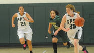 Indian Creek cools off St. Paul's in girls basketball