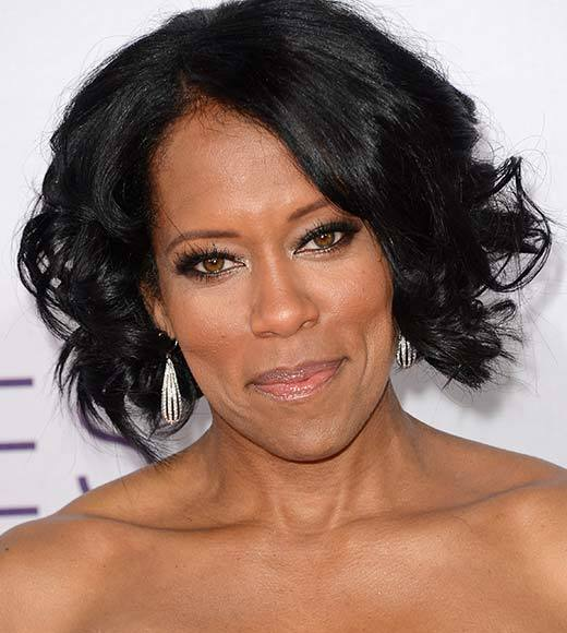 People's Choice Awards 2013: The Red Carpet: Regina King