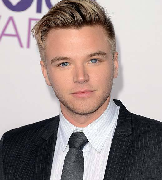 People's Choice Awards 2013: The Red Carpet: Brett Davern