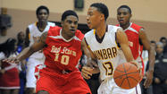 Miles leads the way as No. 3 Dunbar beats No. 4 Edmondson in 2OT