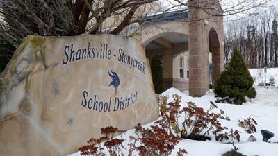 Shanksville-Stonycreek High School