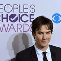 People's Choice arrivals