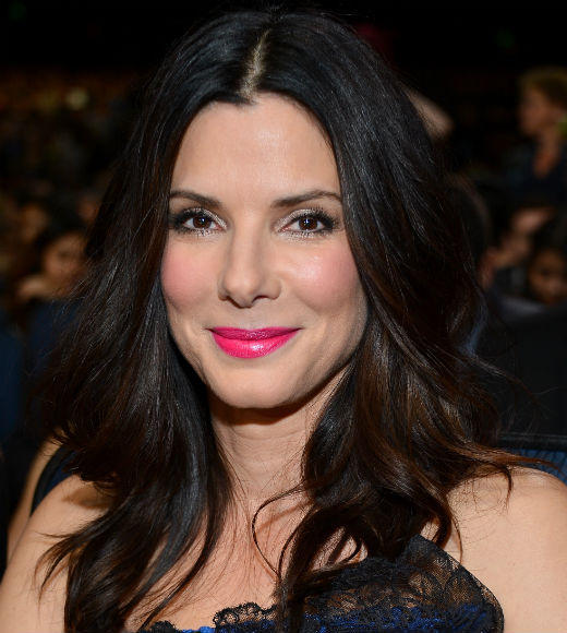 "Is there a more fun person at awards shows than Sandra Bullock? We loved the year she won everything for ""The Blind Side"" because she was so much fun. Now at the People's Choice Awards, she has won Favorite Humanitarian. Well deserved and hats off to Sandra Bullock for her hard work in New Orleans. <br><br> --<i><a href=""http://www.twitter.com/andrealeigh203"">Andrea Reiher</a>, <a href=""http://www.zap2it.com"">Zap2it</a></i>"