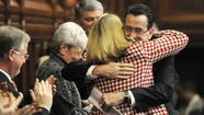 Pictures: Start Of 2013 Legislative Session