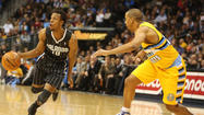 <b>Pictures:</b> Denver Nuggets 108, Orlando Magic 105