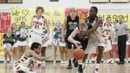 Photo Gallery: Battle for the Bell Boys' Basketball I