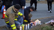Newtown Officers Traumatized By Sandy Hook Shooting Could Get Leaves of Absence