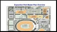 <b>MAP:</b> Exposition Park Master Plan Overview