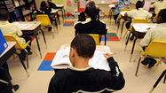 Maryland schools rank No. 1 for fifth year in a row