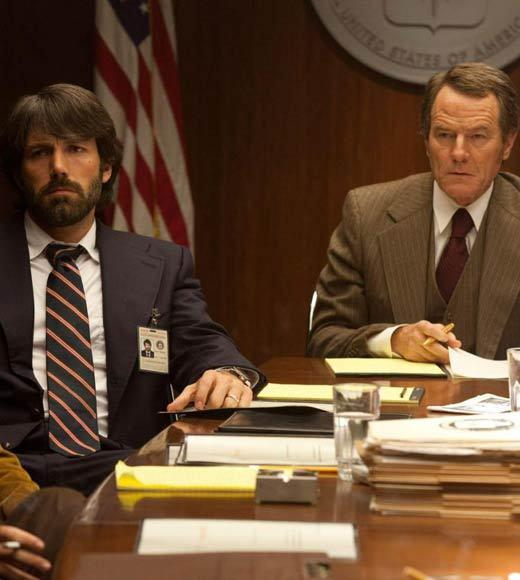 2013 Academy Awards winners and nominees: Argo (winner) Beasts of the Southern Wild Life of Pi Lincoln Silver Linings Playbook