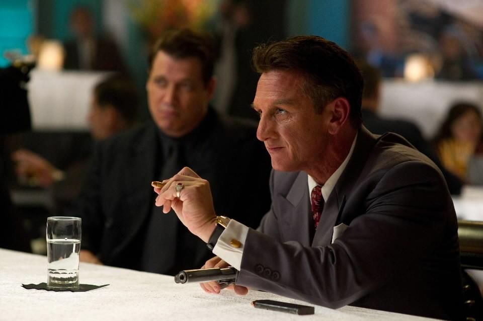 """<p>Sean Penn stars in """"Gangster Squad.""""</p>"""