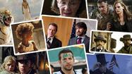 Oscar 2013: Play-at-Home Ballot