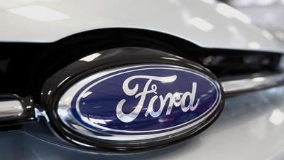 Ford doubles quarterly dividend as Europe downturn worries ease