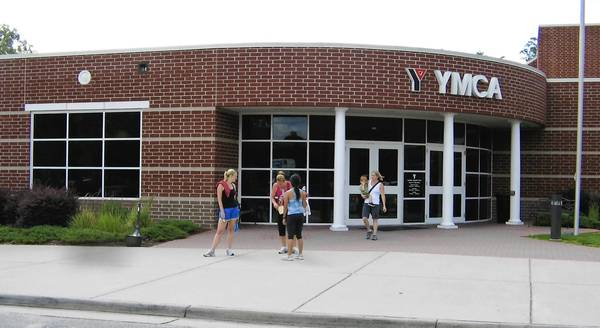 Jennifer Williams/Daily Press file photo The Victory Family YMCA is located at 101 Long Green Blvd., off Hampton Highway/Route 134 in York County.