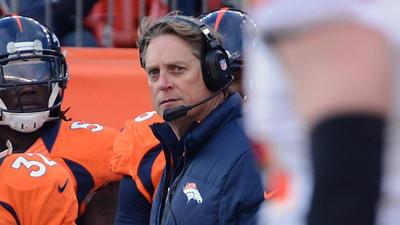 Broncos defensive coordinator Jack Del Rio recalls his Ravens c…
