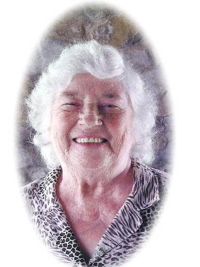 Obituary: Delores Jean Sargent