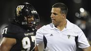 Mario Cristobal hired as Miami Hurricanes tight ends coach