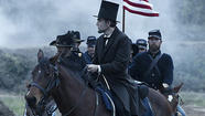 Oscar nominations: 'Lincoln' leads Academy Award contenders with 12